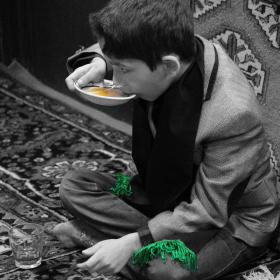 سوگواره پنجم-عکس 303-حسین رضائی سردره-جلسه هیأت