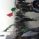 سوگواره چهارم-عکس 33-محمد صابر نژاد شاهرخ ابادی-پیاده روی اربعین از نجف تا کربلا