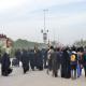 سوگواره چهارم-عکس 52-سید محمد جواد صدری-پیاده روی اربعین از نجف تا کربلا