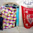 سوگواره پنجم-عکس 49-امیر عنایتی-پیاده روی اربعین از نجف تا کربلا