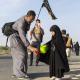 سوگواره پنجم-عکس 22-وحید بیات-پیاده روی اربعین از نجف تا کربلا