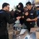 سوگواره چهارم-عکس 15-هادی ابوطالبی-پیاده روی اربعین از نجف تا کربلا