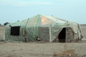 سوگواره سوم-عکس 15-محمد رفیعی موحد-جلسه هیأت فضای بیرونی