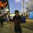 سوگواره سوم-عکس 155-روح اله پورسامانی-پیاده روی اربعین از نجف تا کربلا