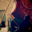 سوگواره سوم-عکس 6-عبدالکریم چعباوی-جلسه هیأت فضای بیرونی