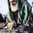 سوگواره سوم-عکس 55-محمدامین غفاری-پیاده روی اربعین از نجف تا کربلا