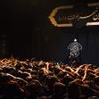 سوگواره پنجم-عکس 17-محمد حسين دهقاني-جلسه هیأت فضای بیرونی
