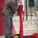 سوگواره سوم-عکس 21-حسین استوار -آیین های عزاداری