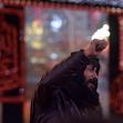 سوگواره پنجم-عکس 9-میلاد جوادی-پیاده روی اربعین از نجف تا کربلا