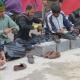 سوگواره پنجم-عکس 8-محمود فلاح پرویزی-پیاده روی اربعین از نجف تا کربلا