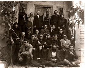 فراخوان ششمین سوگواره عاشورایی عکس هیأت-رضا فلاحی مطلق-بخش ویژه-عکس های قدیمی