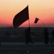 سوگواره دوم-عکس 5-محمد امین خلیفه شوشتری-پیاده روی اربعین از نجف تا کربلا
