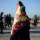 سوگواره دوم-عکس 4-علی هویسی-پیاده روی اربعین از نجف تا کربلا