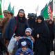 سوگواره پنجم-عکس 39-امین رحیم آبادی-پیاده روی اربعین از نجف تا کربلا