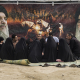 سوگواره پنجم-عکس 55-علی ابک-پیاده روی اربعین از نجف تا کربلا