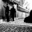 سوگواره چهارم-عکس 5-حسین امینی-جلسه هیأت فضای بیرونی