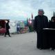 سوگواره چهارم-عکس 27-سعید کرمی-پیاده روی اربعین از نجف تا کربلا