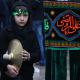 سوگواره چهارم-عکس 1-محمد رسول  نجاتی آرانی -آیین های عزاداری