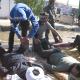 سوگواره دوم-عکس 47-محمد کشاورز-پیاده روی اربعین از نجف تا کربلا