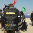 سوگواره سوم-عکس 31-محمد ابراهیمی-پیاده روی اربعین از نجف تا کربلا