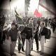 سوگواره چهارم-عکس 1-محمدرضا مرادی -پیاده روی اربعین از نجف تا کربلا
