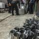 سوگواره پنجم-عکس 17-حسین یونسی-جلسه هیأت فضای بیرونی