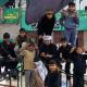 سوگواره سوم-عکس 4-مجید افشانی-پیاده روی اربعین از نجف تا کربلا