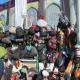 سوگواره چهارم-عکس 32-رحیم حاج حیدری-پیاده روی اربعین از نجف تا کربلا