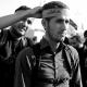 سوگواره چهارم-عکس 190-علی ناصری-پیاده روی اربعین از نجف تا کربلا