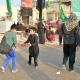 سوگواره چهارم-عکس 73-سید محمد جواد صدری-پیاده روی اربعین از نجف تا کربلا