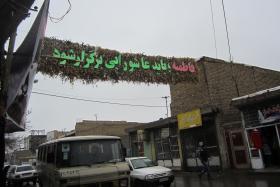 سوگواره سوم-عکس 3-محمدرضا لقائی راد-جلسه هیأت فضای بیرونی