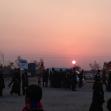 سوگواره چهارم-عکس 3-بهزاد فرزانه خواه-پیاده روی اربعین از نجف تا کربلا