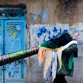 سوگواره پنجم-عکس 43-امیر عنایتی-جلسه هیأت