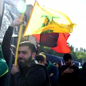 سوگواره پنجم-عکس 9-محمد حسین صادقی-پیاده روی اربعین از نجف تا کربلا
