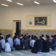سوگواره دوم-عکس 77-سید لطفعلی رادخانه-جلسه هیأت فضای بیرونی