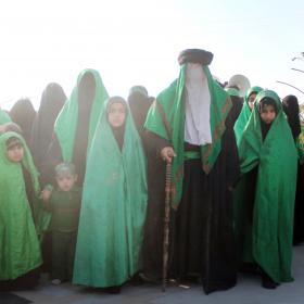 سوگواره سوم-عکس 18-محمد حسن صلواتی-آیین های عزاداری