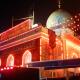 سوگواره چهارم-عکس 41-ابوالفضل علي بلندي-پیاده روی اربعین از نجف تا کربلا