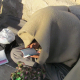 سوگواره دوم-عکس 5-امیر حسین ودیعی-پیاده روی اربعین از نجف تا کربلا