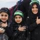 سوگواره چهارم-عکس 24-علی معصومی-پیاده روی اربعین از نجف تا کربلا