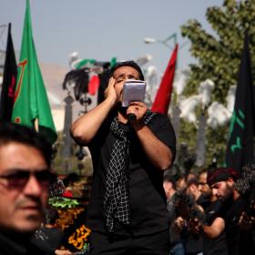 فراخوان ششمین سوگواره عاشورایی عکس هیأت-محمد باقری-بخش اصلی -جلسه هیأت