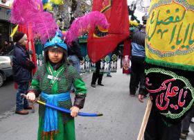 سوگواره پنجم-عکس 55-محمدرضا  خسروی چاهک -جلسه هیأت