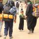 سوگواره پنجم-عکس 5-مسعود عطار-پیاده روی اربعین از نجف تا کربلا