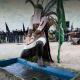 سوگواره چهارم-عکس 17-مهران صدقی-پیاده روی اربعین از نجف تا کربلا