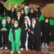 سوگواره چهارم-عکس 9-حسین  بلالی-جلسه هیأت یادبود