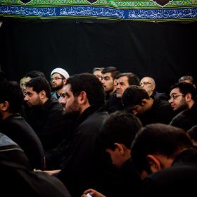 سوگواره پنجم-عکس 40-محمدمهدی فتحی-جلسه هیأت