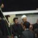 سوگواره اول-عکس 24-مسعود زندی شیرازی-جلسه هیأت فضای بیرونی