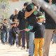 سوگواره سوم-عکس 9-صالح پورسالم-آیین های عزاداری