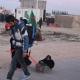 سوگواره دوم-عکس 9-ابوالفضل سلیمی-پیاده روی اربعین از نجف تا کربلا