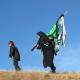 سوگواره چهارم-عکس 20-احمد زعفری هشجین-آیین های عزاداری