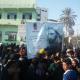 سوگواره سوم-عکس 9-محمد حسین کلهر-پیاده روی اربعین از نجف تا کربلا